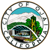 City of Ojai California logo