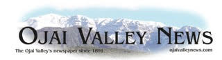 Ojai Valley News logo